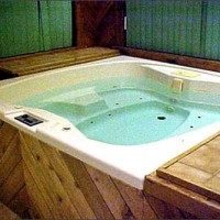 bed-and-breakfast-hot-tub