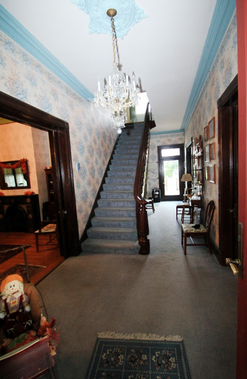 The Dominion House Bed And Breakfast